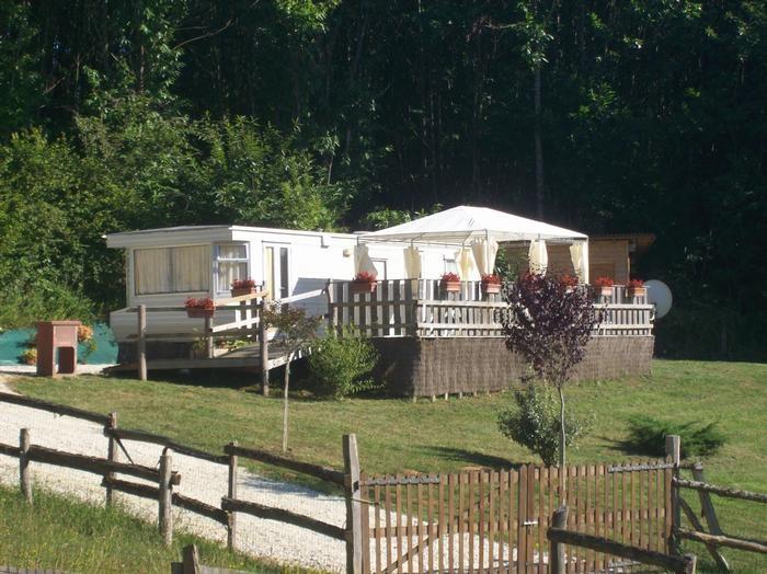Ferienwohnungen Saint-Laurent-la-Vallée - Haus - 5 Personen - Grill - Foto Nr. 1