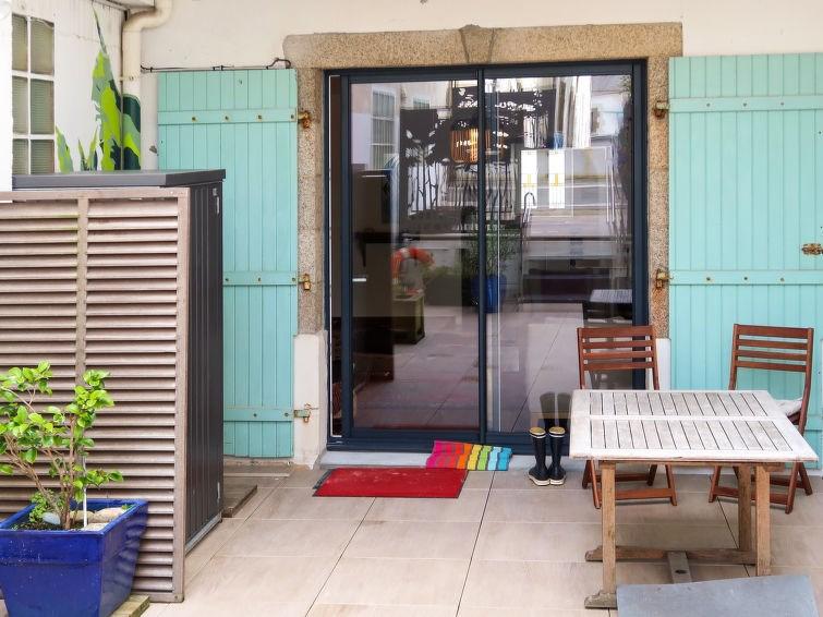 Location vacances Concarneau -  Appartement - 4 personnes -  - Photo N° 1