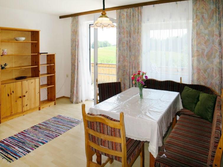 Location vacances Mondsee -  Appartement - 4 personnes -  - Photo N° 1