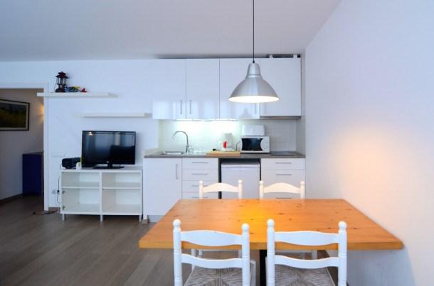 Location vacances l'Escala -  Appartement - 4 personnes - Télévision - Photo N° 1