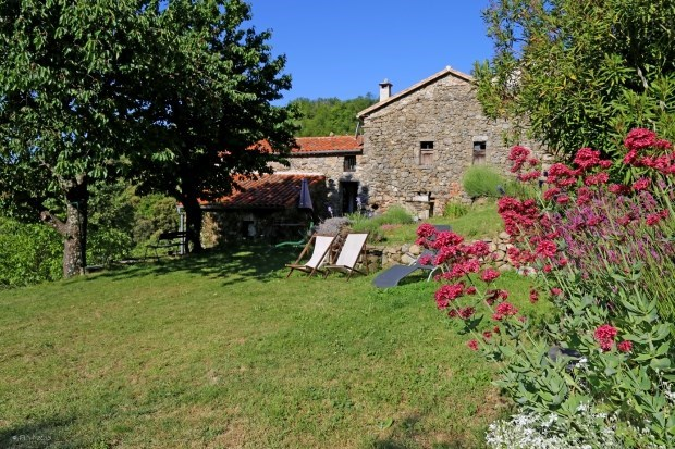 Charming cottages in the Cevennes - Saint-Martial