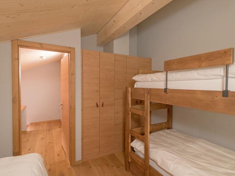 Location vacances Chalais -  Appartement - 5 personnes -  - Photo N° 1