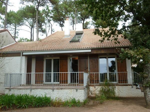 Location vacances Les Sables-d'Olonne -  Maison - 5 personnes - Terrasse - Photo N° 1
