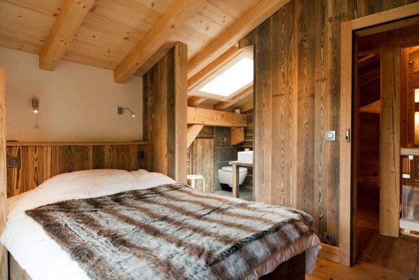 Location vacances Chamonix-Mont-Blanc -  Maison - 12 personnes - Lecteur DVD - Photo N° 1