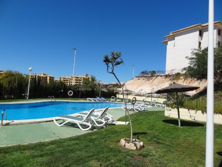 Location vacances Orihuela -  Maison - 8 personnes -  - Photo N° 1
