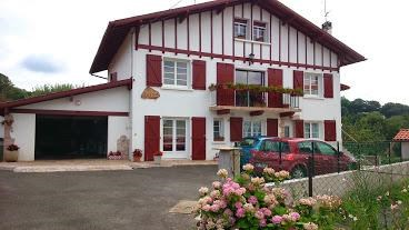 Holiday rentals Saint-Pée-sur-Nivelle - Apartment - 4 persons - BBQ - Photo N° 1