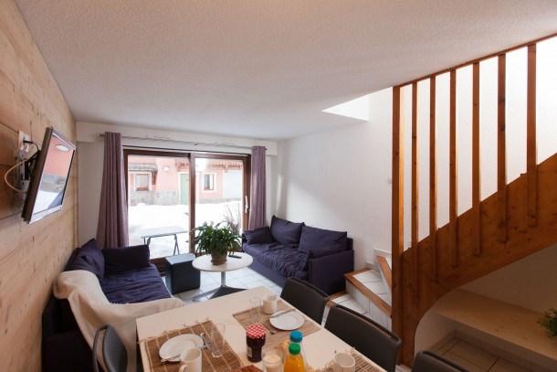 Location vacances La Salle-les-Alpes -  Appartement - 8 personnes - Télévision - Photo N° 1