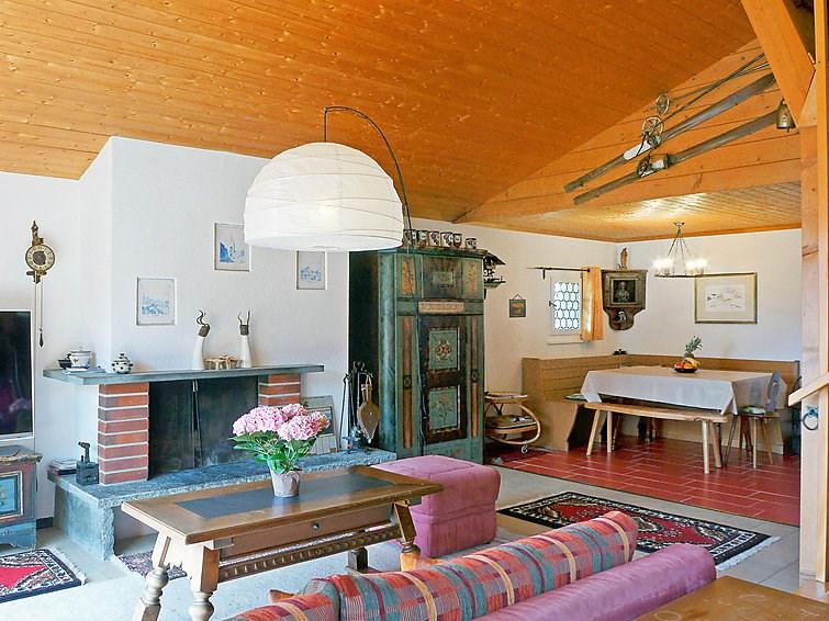 Maison pour 4 personnes à Wengen