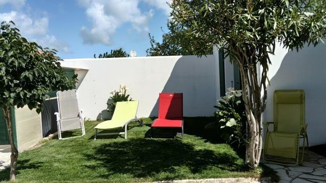 Holiday rentals Le Bois-Plage-en-Ré - House - 4 persons - BBQ - Photo N° 1