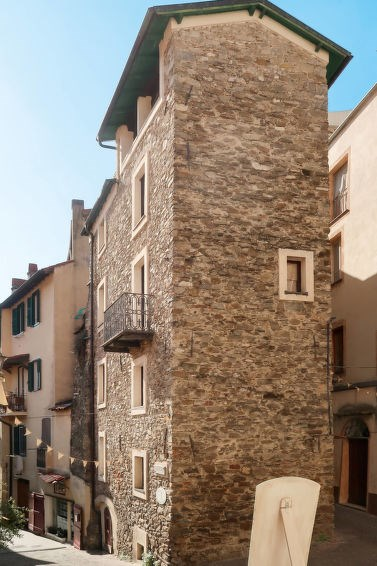 Location vacances Dolceacqua -  Appartement - 8 personnes -  - Photo N° 1