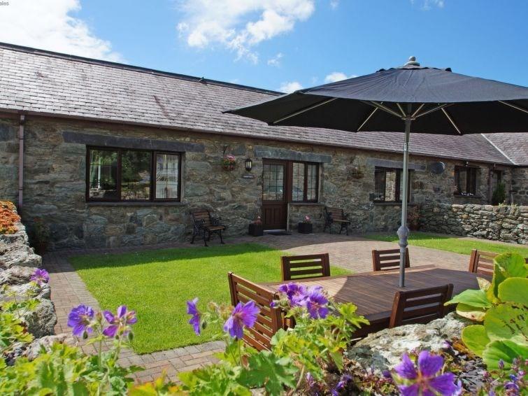 Location vacances Amlwch -  Maison - 6 personnes -  - Photo N° 1