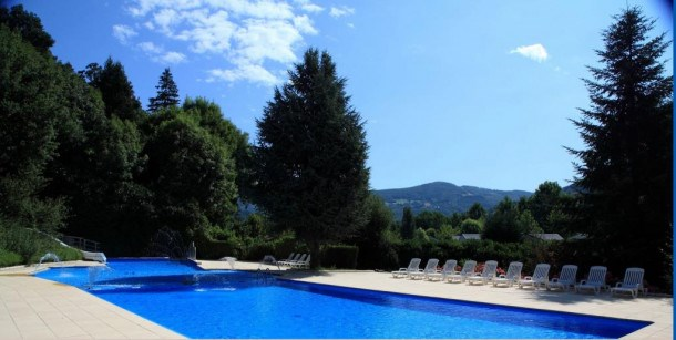 Location vacances Saint-Geniez-d'Olt -  Maison - 6 personnes - Table de ping-pong - Photo N° 1