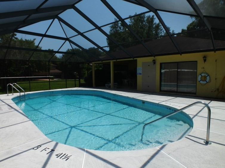 Maison pour 4 personnes à Daytona Beach/Palm Coast