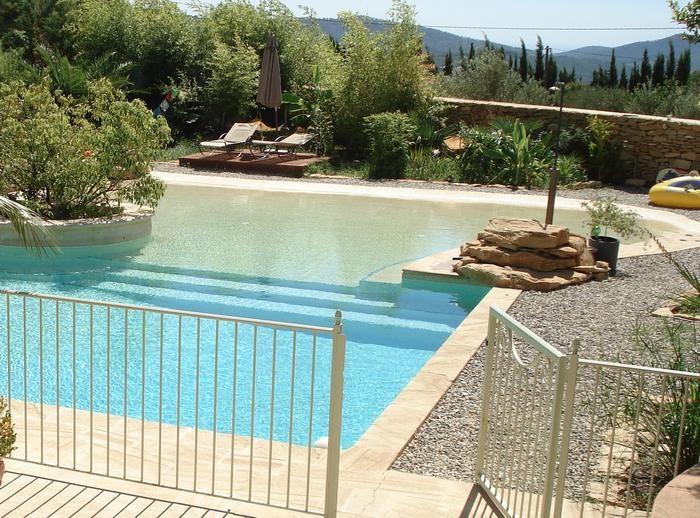 Appartement pour 5 pers. avec piscine, La Cadière-d'Azur