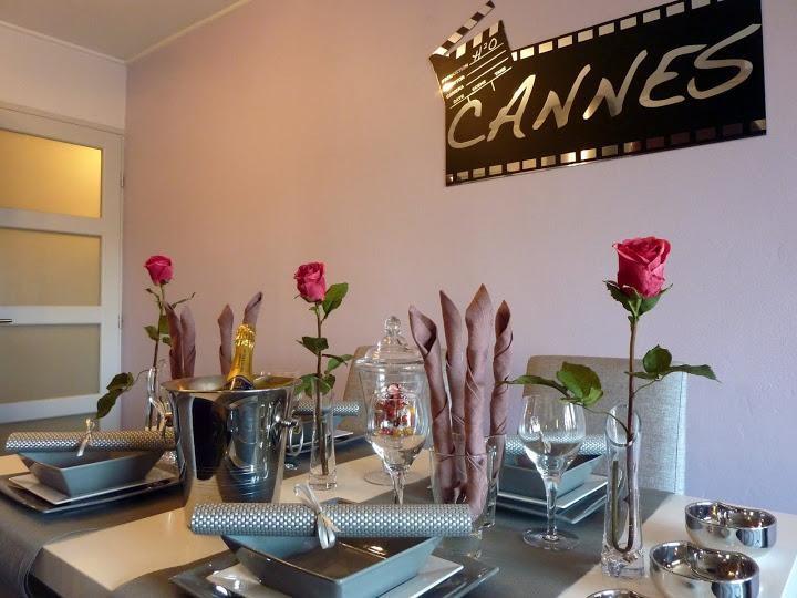 Alquileres de vacaciones Cannes - Apartamento - 4 personas - BBQ - Foto N° 1