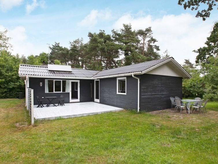 Maison pour 4 personnes à Knebel