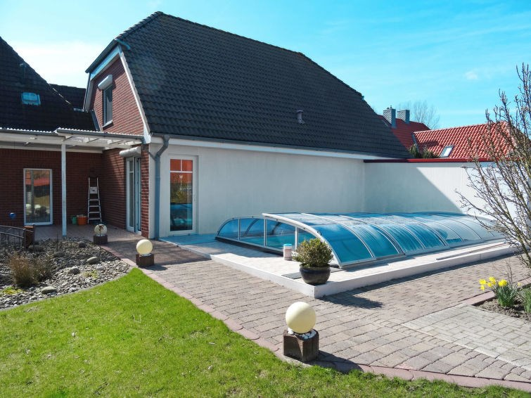 Location vacances Wangerland -  Appartement - 8 personnes -  - Photo N° 1