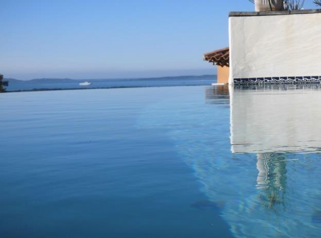 Villa pour 10 pers. avec piscine privée, La Londe-les-Maures