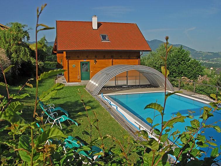 Location vacances Schlierbach -  Maison - 4 personnes -  - Photo N° 1