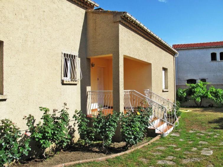 Maison pour 4 personnes à Ghisonaccia