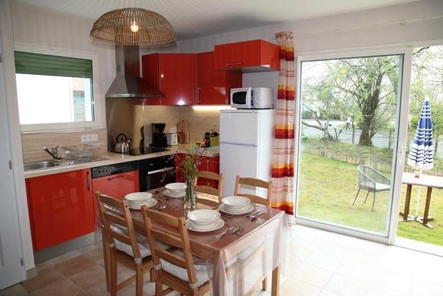 Holiday rentals Saint-Paul-lès-Dax - House - 2 persons - Deck chair - Photo N° 1
