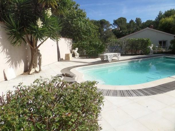 Location vacances La Seyne-sur-Mer -  Maison - 10 personnes - Télévision - Photo N° 1