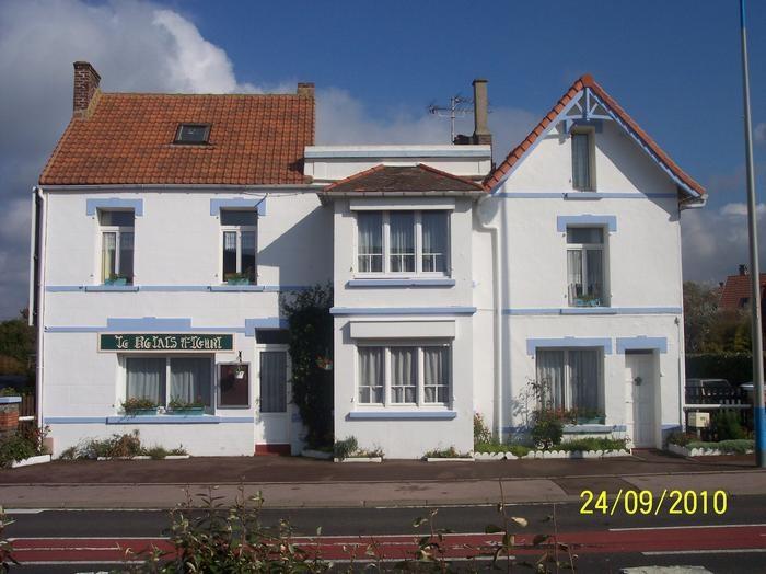Ferienwohnungen Wimereux - Wohnung - 6 Personen - Kabel / Satellit - Foto Nr. 1