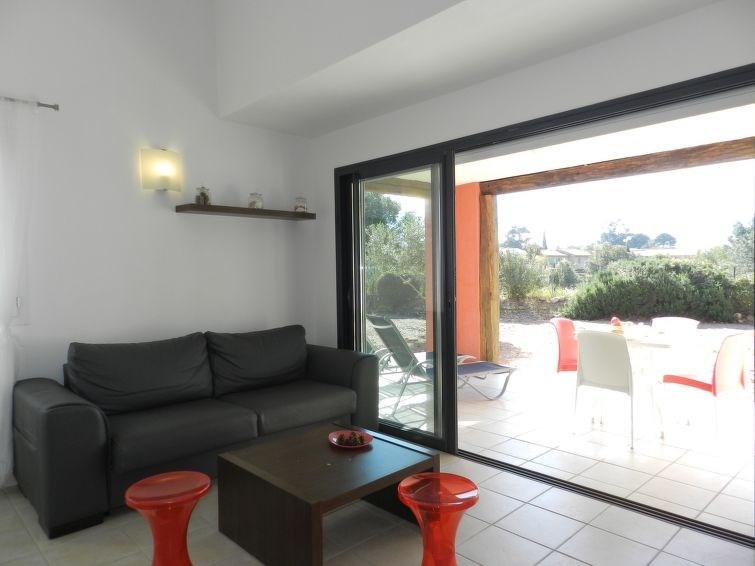 Appartement pour 2 personnes à Porto Vecchio