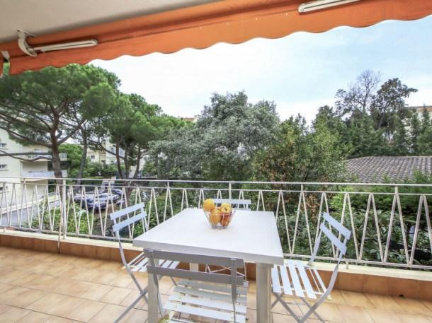 Location vacances Cannes -  Appartement - 6 personnes - Lecteur DVD - Photo N° 1