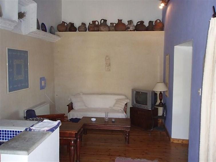 Appartement pour 3 personnes à Tochni