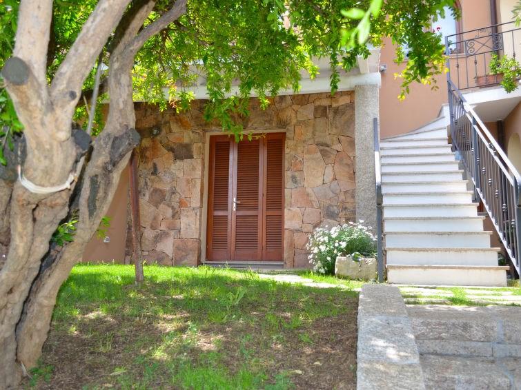 Appartement pour 4 personnes à San Teodoro