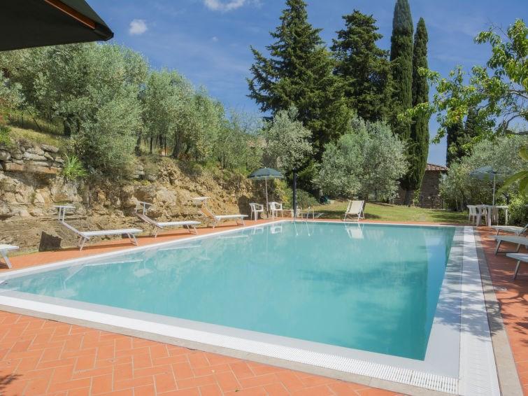 Location vacances Loro Ciuffenna -  Maison - 12 personnes -  - Photo N° 1