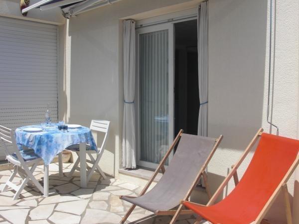 Studio pour 3 pers. avec internet, La Rochelle