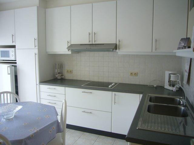 Appartement avec 2 chambres.