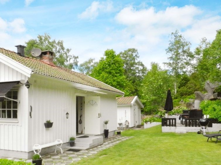 Location vacances Lysekils kommun -  Maison - 5 personnes -  - Photo N° 1