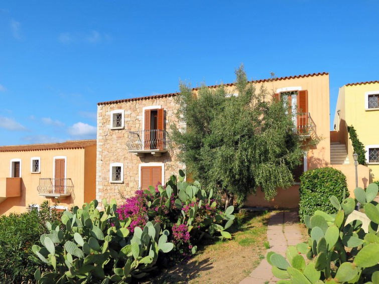 Location vacances Badesi -  Appartement - 4 personnes -  - Photo N° 1