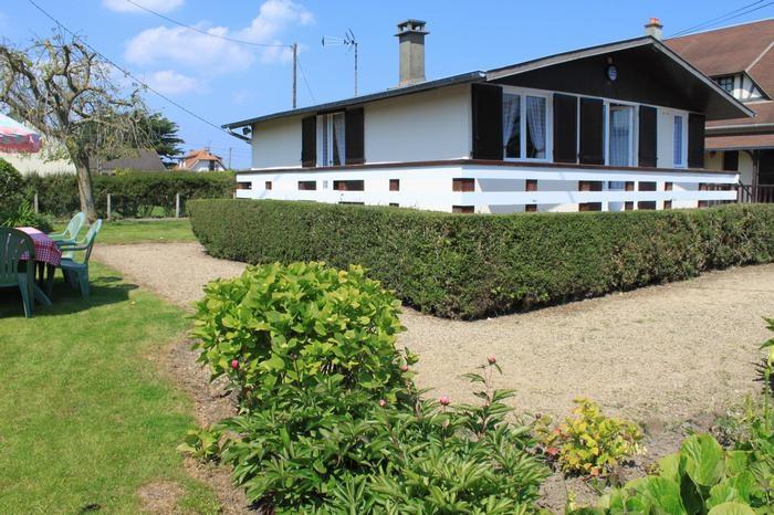 Ferienwohnungen Asnelles - Haus - 4 Personen - Grill - Foto Nr. 1