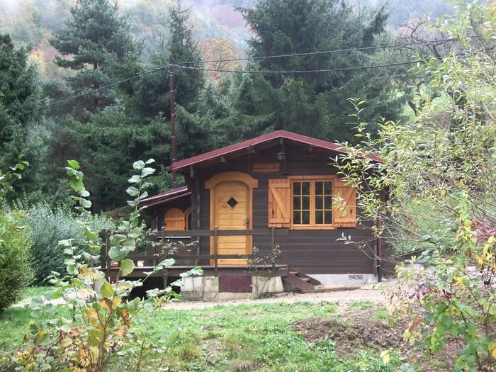 Holiday rentals Sainte-Marie-aux-Mines - House - 3 persons - BBQ - Photo N° 1