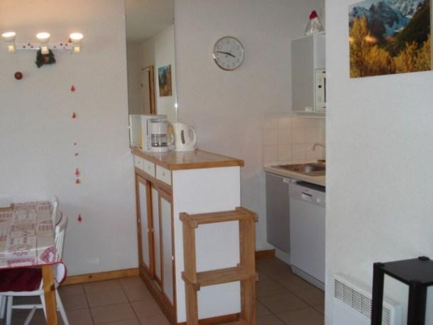 Location vacances La Salle-les-Alpes -  Appartement - 6 personnes - Télévision - Photo N° 1