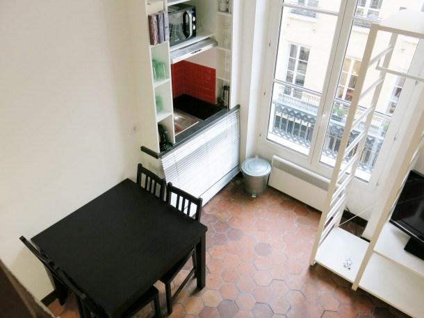 Appartement - Paris - 6ème
