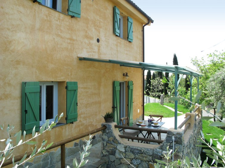 Location vacances Finale Ligure -  Maison - 4 personnes -  - Photo N° 1
