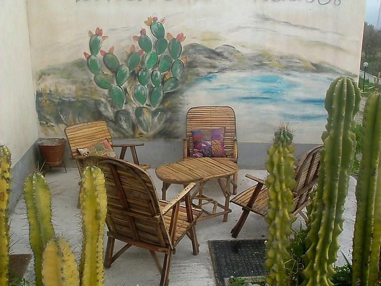 Appartement pour 3 personnes à Piedimonte Etneo
