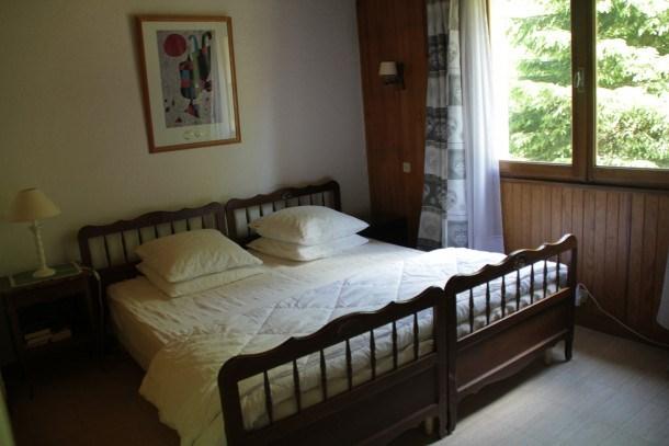 Location vacances Châtel -  Appartement - 5 personnes - Télévision - Photo N° 1