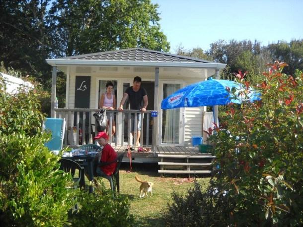 Location vacances Penmarc'h -  Maison - 4 personnes - Table de ping-pong - Photo N° 1