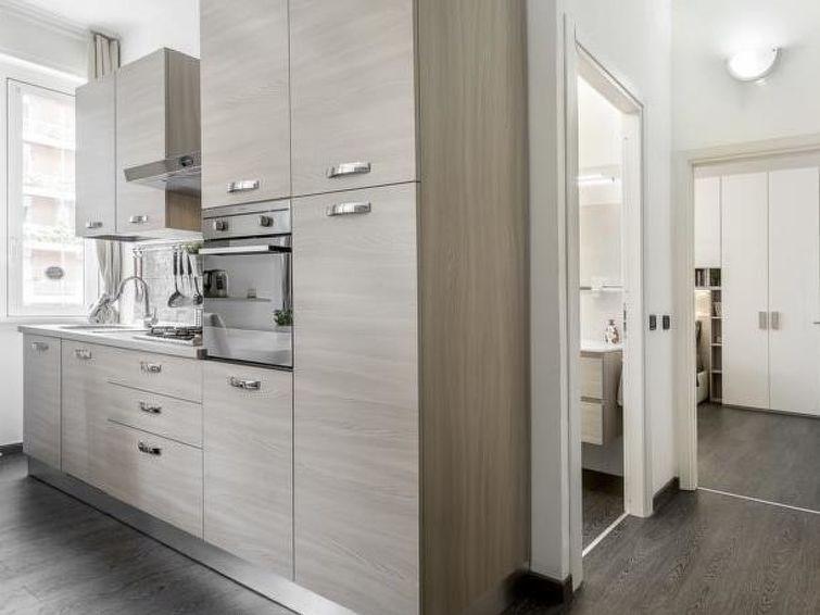 Location vacances Milan -  Appartement - 4 personnes -  - Photo N° 1