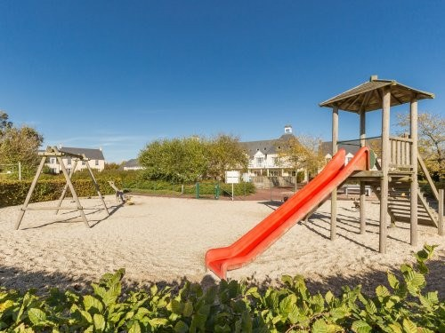 Location vacances Port-en-Bessin-Huppain -  Maison - 8 personnes - Table de ping-pong - Photo N° 1