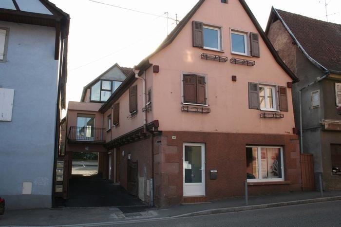 Appartement pour 2 pers. avec internet, Kintzheim