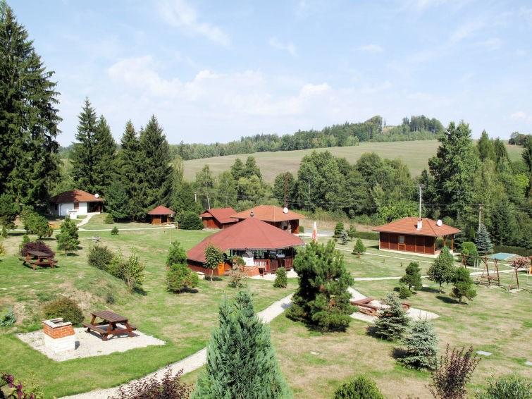 Location vacances Moravská Třebová -  Maison - 8 personnes -  - Photo N° 1