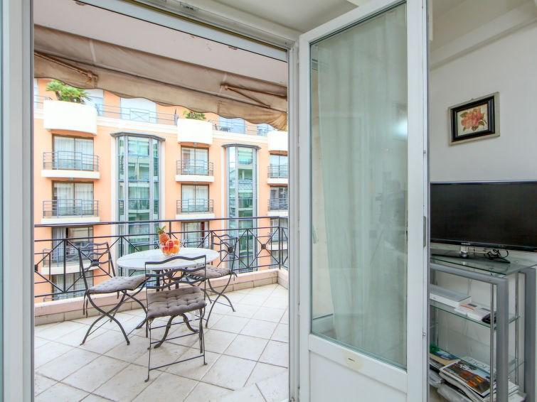 Location vacances Cannes -  Appartement - 3 personnes -  - Photo N° 1