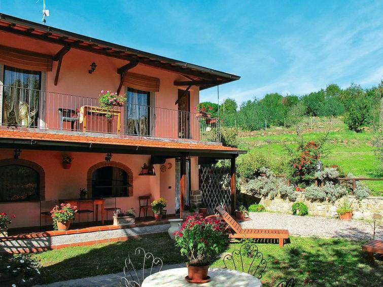 Studio pour 5 personnes à Civitella in val di Chiana